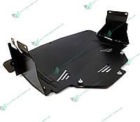 Защита двигателя и КПП RENAULT Master 3 доп. защита (2010-)