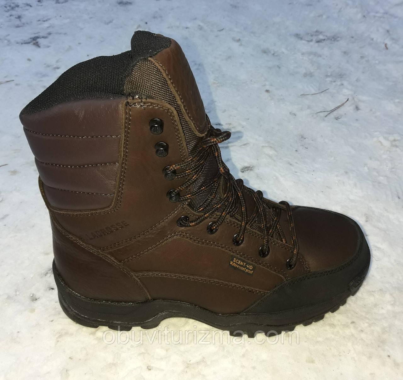 Ботинки для Охотника LaCrosse 400gr Thinsulate -40С (USA-10-28см) — в  Категории