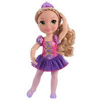 Disney Малышка принцесса Рапунцель балерина 75889 Princess Rapunzel My First Ballerina Doll