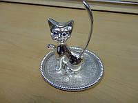 """Подставка для колец """"Котик"""", фото 1"""