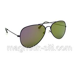 Солнцезащитные очки Aedoll Фиолетовый (3025 purple)