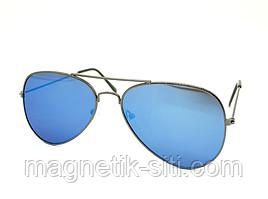 Солнцезащитные очки Aedoll Синий (3025 blue)