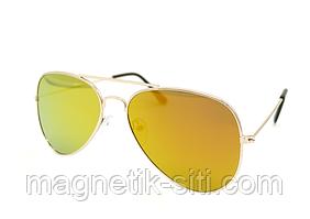 Солнцезащитные очки Aedoll Желтый (3025 yell)