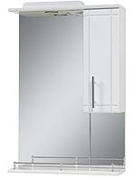 Зеркало в ванную  Z 56 F со шкафчиком