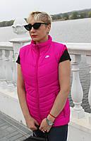 Жилетка спортивная женская NIKE CASCADE SPORTSWEAR  VEST жилет