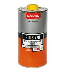 PLUS 770 Пластификатор (эластификатор) 0,5л