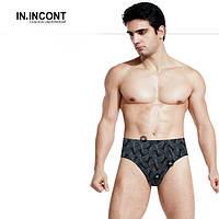 Набор мужских плавок слип IN.INCONT Indena Размеры XL (48)