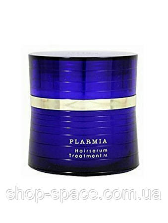 На розлив Маска Milbon Plarmia Hairserum Treatment М. Для жестких и непослушных волос