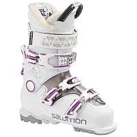 Ботинки лыжные Salomon Quest 60 женские bdc183a156e20