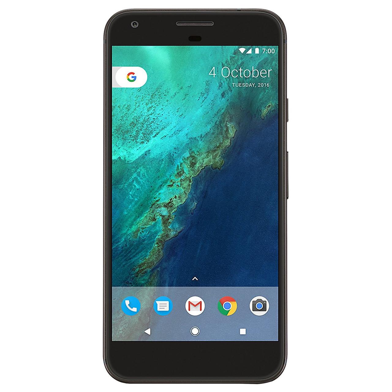 Смартфон Google Pixel 32GB (Quite Black) Вітринний апарат