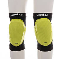 Защита горнолыжная для колен Wed'ze Defense Knee