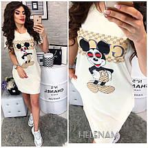 Платье Gucci Mickey Mouse, фото 3