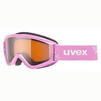 Очки горнолыжные Uvex Speedy Pro женские