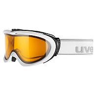 Очки горнолыжные унисекс Uvex Comanche LGL White