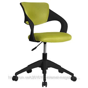 Кресло офисное Office4You TORO  green  black outer shell 59x76xH88cm