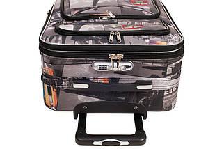 Набор чемоданов Bonro Style 3 штуки City (10010313), фото 3