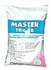 Удобрение Master 17.6.18 (Мастер) 25 кг. Valagro