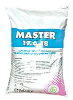 Мастер 17-6-18 25 кг