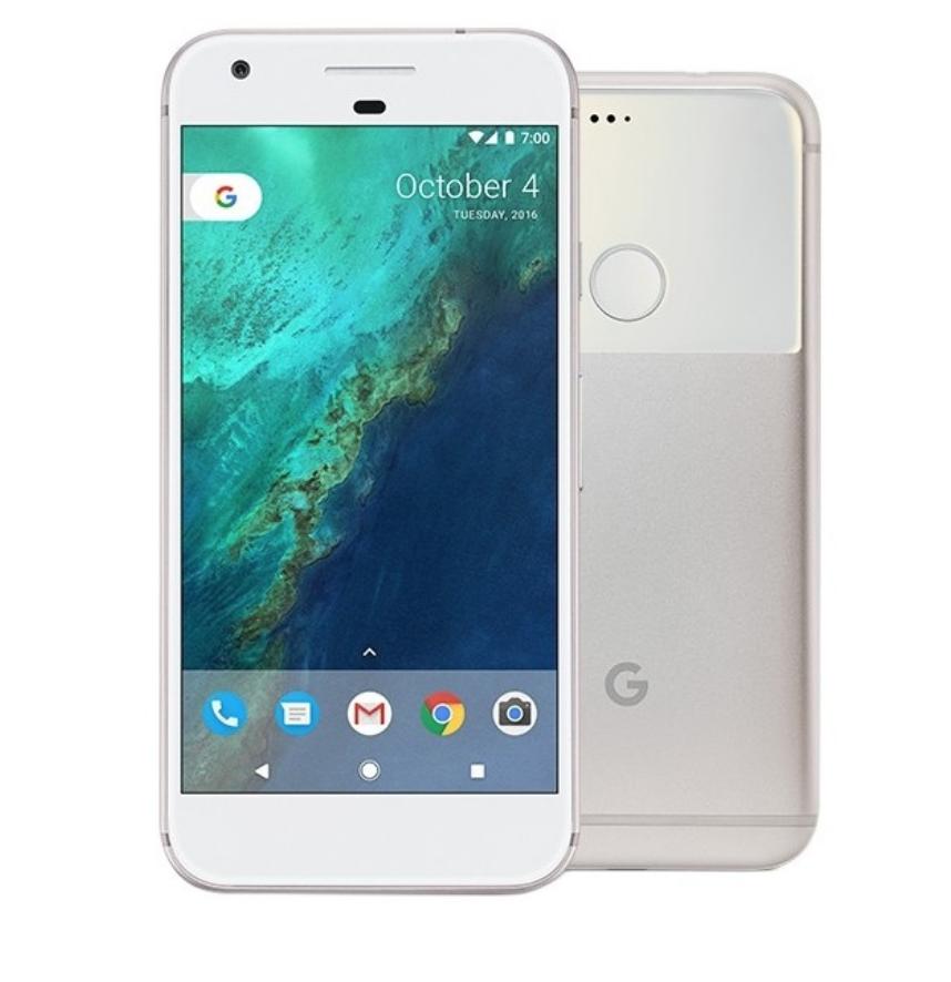 Смартфон Google Pixel 32GB (Silver)