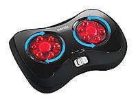 Массажер для ног Shiatsu Foot Heat от HoMedics