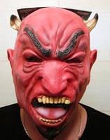 Маска Дьявол
