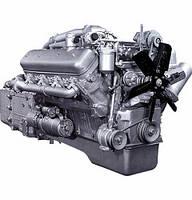 Двигатель ЯМЗ-238М2-53 (240 л.с.) (со сцеплением 182) (ХТЗ-17221-21)