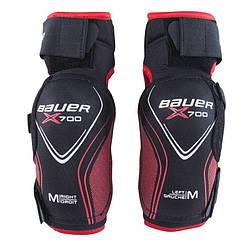 Налокотники для хоккея Bauer Vapor X 700 детские