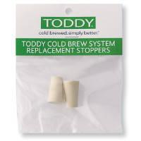 Toddy® Cold Brew System - Резиновый стопер для ТОДДИ на 2 литра 2 шт