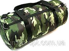 Військові дорожні сумки камуфляжні (камуфляж)24*47