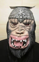 Маска Обезьяна  из Планеты обезьян