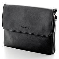 Женская кожаная сумка клатч планшет Pretty Women Отличное качество
