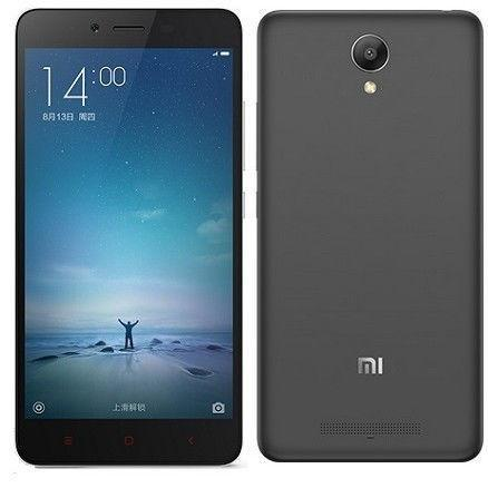 Смартфон Xiaomi Redmi Note 2 GSM 16GB (Black)