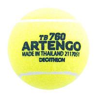 Мяч теннисный Artengo TB 760