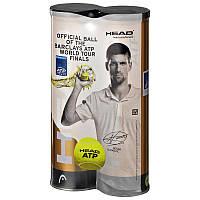 Мячи теннисные Head ATP 2 x 4