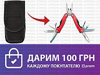 ✅Усиленный, сверхпрочный, хорошего качества,туристический чехол для мультитула-плоскогубцы с ножом и отверткой