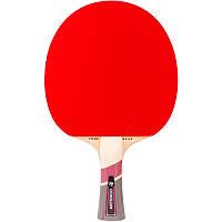 Ракетка для настольного тенниса Artengo FR 560 4*