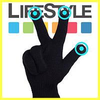 IGlove Сенсорные зимние перчатки