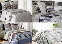Семейное постельное белье, белорусская бязь - 100% хлопок