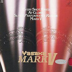Накладка для ракетки Yasaka Mark V