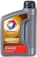 Моторное масло TOTAL QUARTZ ENERGY 9000 SAE 5W-40