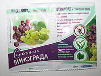 Спасатель Винограда 3 МЛ + 12 МЛ беларусь фунгицид-инсектицид стимулятор