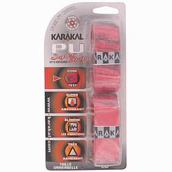 Намотка для сквош ракетки Karakal Super PU x 2