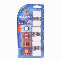Намотка для сквоша ракетки Karakal Nano 60 x 3