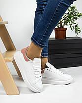Женские кроссовки в стиле Alexander McQueen (36, 37, 38, 39, 40, 41 размеры), фото 2
