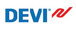Нагревательный двухжильный кабель DEVI DTIP-18