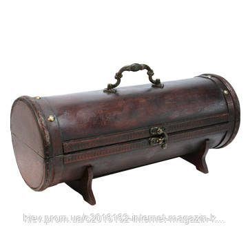 Коробка для вина Home4You BAO 33x12.5x12.5cm  Wine case