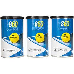 Мячи для фронт тенниса Artengo FTB 560 x 2