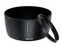 Бленда для объектива фотоаппарата MATIN PLASTIC HOOD 67mm