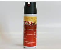 Баллон для самозащиты Перец-4 (70г)