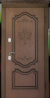 """Двери входные металлические модель """"Престиж"""""""